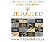 Vintage Style Rings Uk - Classified Ad