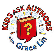 Kids Ask Authors