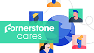 Cornerstone Cares - In response to the Coronavirus pandemic, Cornerstone is launching a free online public learning p...