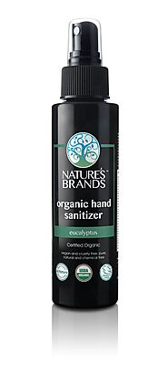 Nature's Brands Hand Sanitizer