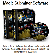 Magic Submitter Review: How Much Extra Traffic Will it Give You?