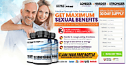 Ultra X Prime | Male Enhancement | Special Offer! - Hate Wait