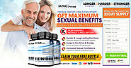 Mix · Ultra X Prime | Male Enhancement | Special Offer!