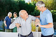 How to Prevent Fall Accidents in Seniors at Home