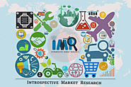 Accelerometers Sensors Market-Global Market Trends, Market Share, Market Growth And Opportunity to 2027