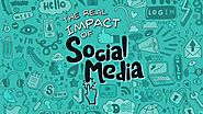 Social Media and its Impact – Ideatore Interactive Solutions