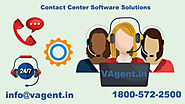 Contact Center Software Solutions-VAgent Minavo™ Telecom Networks