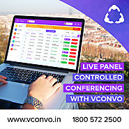 Unlimited Conference Calling without the Hassle- VConvo Minavo™ Telecom Networks