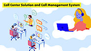 Call Center Solution and Call Management System - Minavo™ Telecom Networks