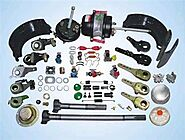 Experience Brake Parts Manufacturers
