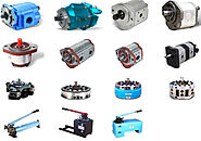 Top Hydraulic Pumps Manufacturers, Supplier in Country