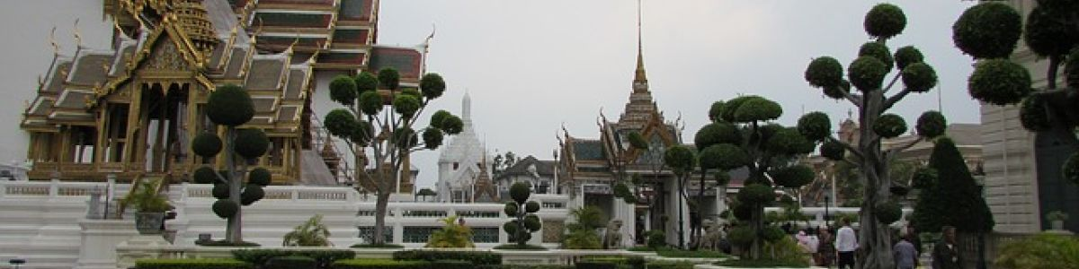 Headline for Things to Do in Bangkok – The Best Experiences in the City