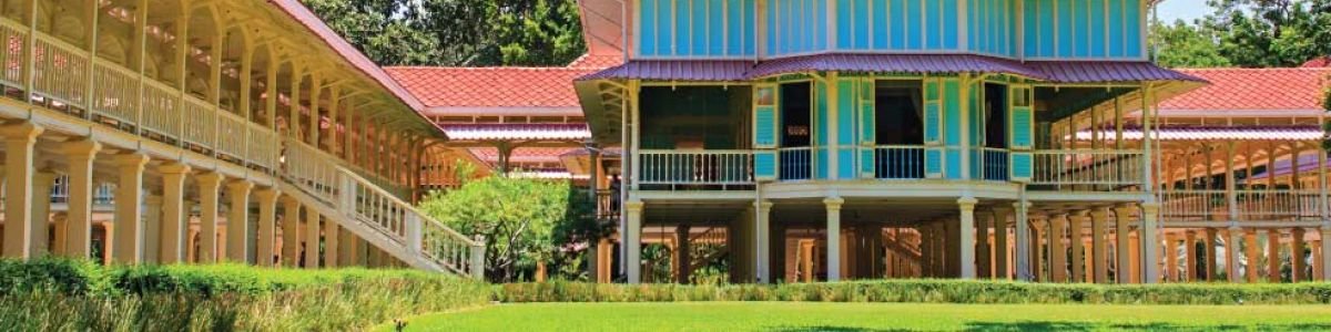 Headline for 4 Attractions in Hua Hin – A truly royal escape