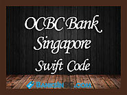 OCBC Bank Singapore Swift Code » BanksinSG.COM