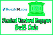 Standard Chartered Singapore Swift Code » BanksinSG.COM