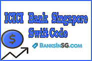 ICICI Bank Singapore Swift Code » BanksinSG.COM