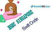 HSBC Singapore Swift Code » BanksinSG.COM