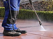 Pressure Washing Company in Fort Lauderdale FL