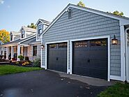Top Garage Door Installation in Phoenix