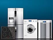 Best Appliance Service in Alamo TX