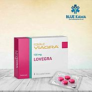 Your Sexual Health Doctor | Buy Lovegra Tablets Online now