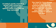 Marketing Infographic Template by Slide heap - Infogram