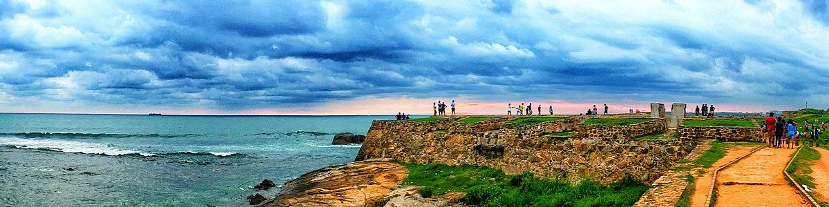 Headline for Top Reasons to Visit Galle on Your Vacation at Sri Lanka - Enchanting Appeals in This Gorgeous Coastal City