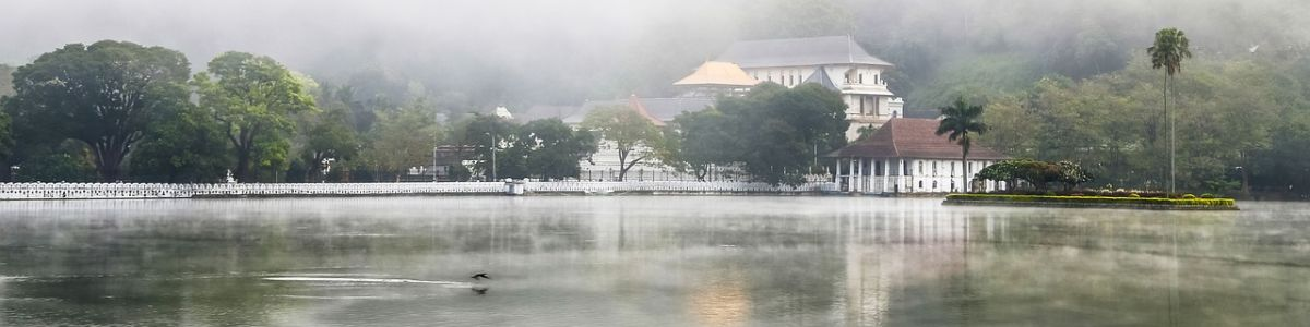 Headline for Top 10 Must-See Sights in Kandy Famous Attractions Which You Should Not Miss When Travelling in Kandy