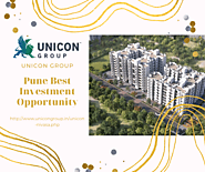 Pune Best Investment Opportunity