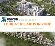 Buy 1 BHK At 10 Lakhs in Pune