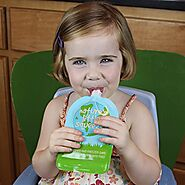 Weesprout Food Pouch | Baby Solid Food Accessories