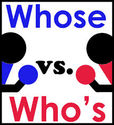 Word Choice: Whose vs. Who's