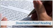Dissertation Proofreading | Academic Proofreaders Australia