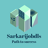 Website at https://www.sarkarijobdls.com/