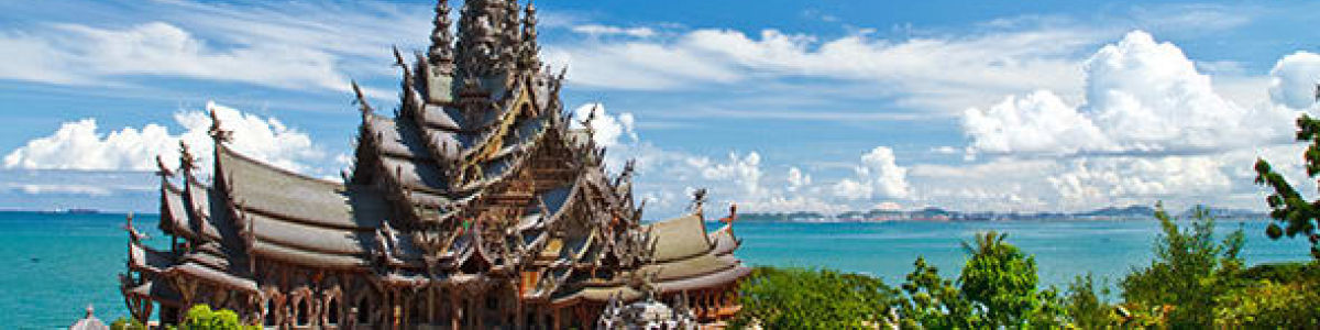 Headline for Most Amazing Things to Do in Pattaya – Splendid Attractions for the Sightseer