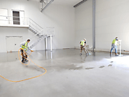 What is Concrete polishing? How it will be great for your projects? – Get Polished Concrete