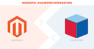 Get the best of both Magento & SugarCRM by integration them!