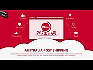 Magento Australia Post Extension (V-0.2.2) from Biztech
