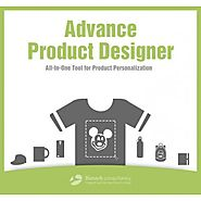 Advance Product Designer Extension