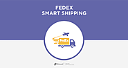 Fedex integrated Smart Shipping extension is available through Biztech store!