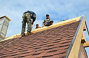 Residential Roofer in Mobile Al