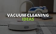 Vacuum Cleaning Hacks: How To Deep Clean Your Vacuum Fast