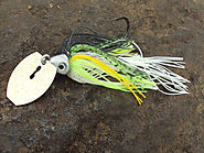 Fishing Tackle by Eufaula Lake Guides