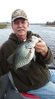 Eufaula Lake Guides Feed