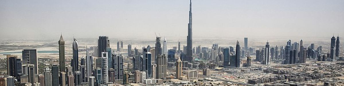 Headline for Top 5 Things You Cannot Do in Dubai - Five Activities Visitors Cannot Take Part in When in Dubai