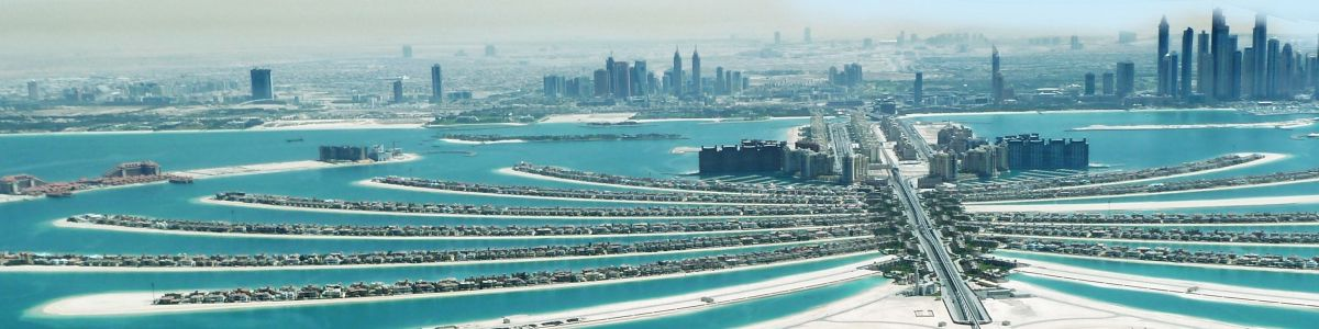 Headline for Top 7 Mind blowing Facts about Palm Jumeirah - Seven Awe Inspiring Facts on the Palm Jumeirah