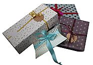 How to Use Custom Gift Boxes for Business
