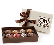 Get Truffle Boxes Wholesale to Make Your Life Easier