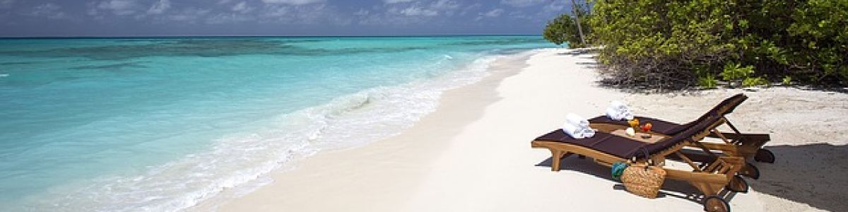 Headline for Tips for planning the ultimate beach getaway - The crucial 5 steps!
