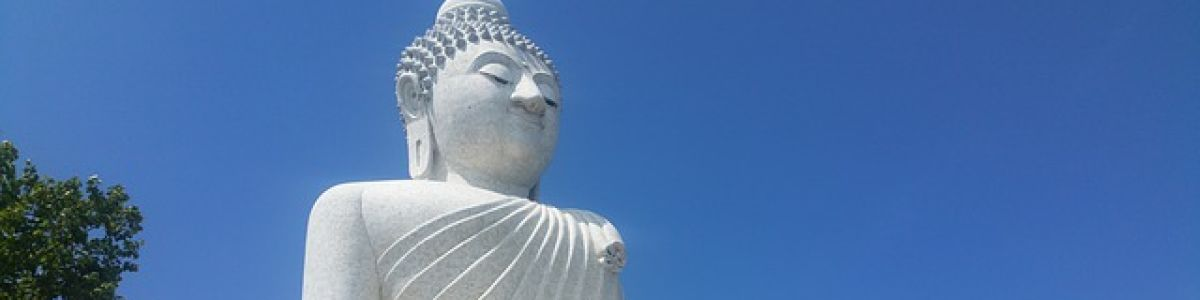 Headline for Must visit temples in Phuket - For a spiritual vibe and atmosphere!